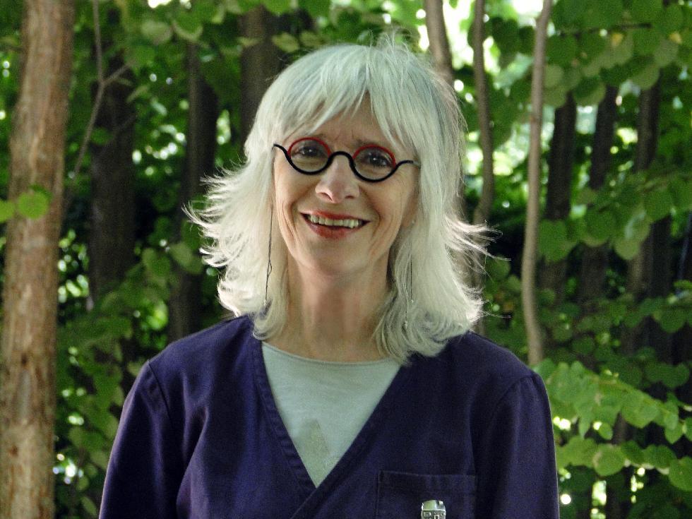 Sophrologue    Caroline ROME