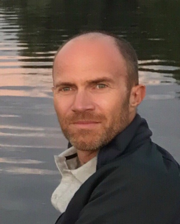 Sophrologue    Eric JOANNES